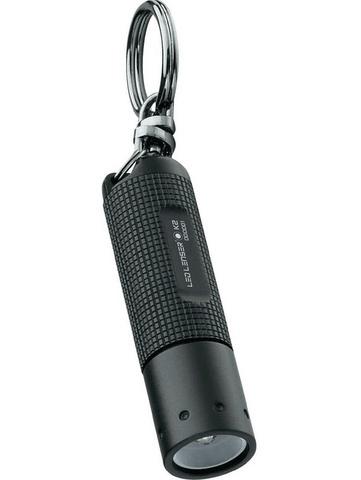 Фонарь-брелок светодиодный LED Lenser K2, 20 лм., 4-AG13, картонная упаковка