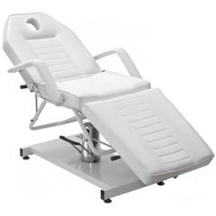 Кресло косметологическое КК-6906  с гидравлеческой регулировкой высоты и вращением 360°