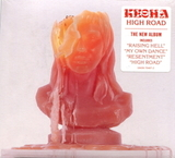 Kesha / High Road (CD)