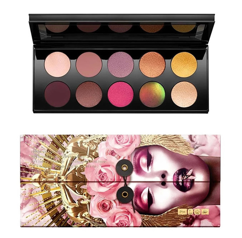Pat McGrath Labs Mothership VIII Artistry Eyeshadow Palette - Divine Rose II