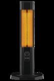 Карбоновый обогреватель Luxeva LXV 2000-TS Black