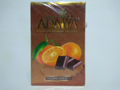 Табак для кальяна ADALYA Tangerine Chocolate 50 g