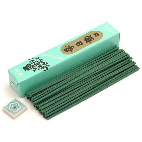 Японские благовония Morning Star MS Gardenia 50 шт