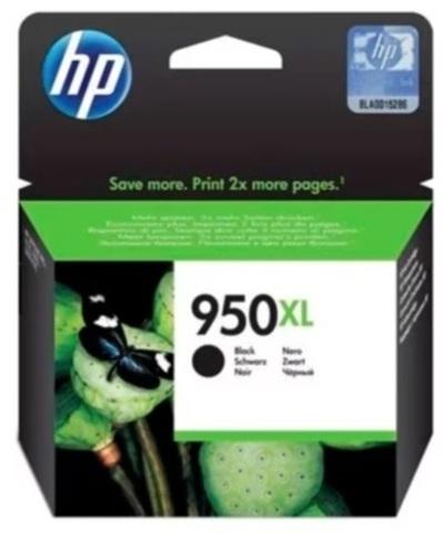 Оригинальный картридж HP CN045AE 950XL черный