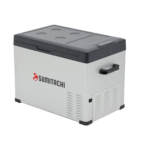 Компрессорный автохолодильник SUMITACHI C40 ( 12/24/220V, 40л)