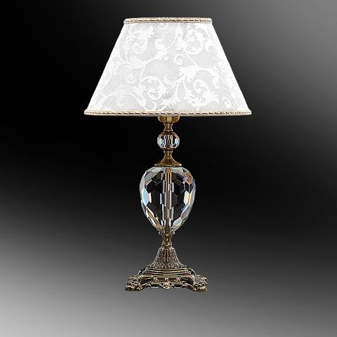 Настольная лампа 29-45.56/9023Б