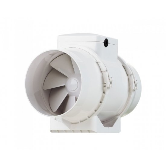 Вентс (Украина) Канальный вентилятор Вентс ТТ 125 Таймер 01.jpg