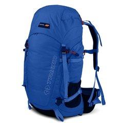 Туристический  Рюкзак Trimm Opal 40, 40 л (зеленый, синий, черный)