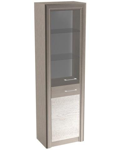 Шкаф   ЛАЦИО со стеклом