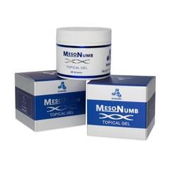Охлаждающий крем MesoNumb (Derma-Relief), 60 г (США Mesodermal)