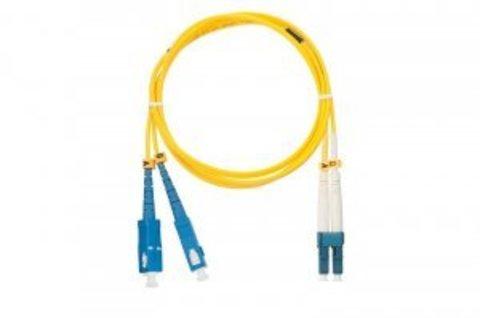 Патч-корд NIKOMAX NMF-PC2S2C2-SCU-LCU-002