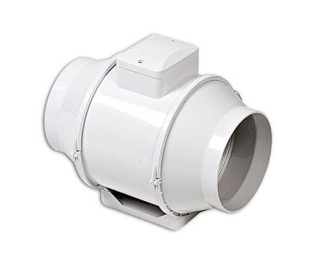 Канальный вентилятор Вентс ТТ 125 Таймер