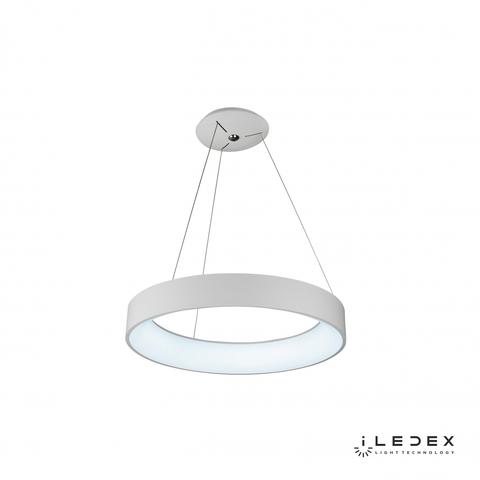 Подвесная люстра iLedex North 8288D-600 WH