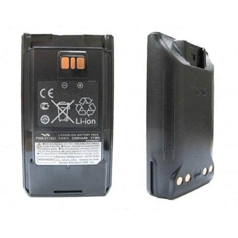 Аккумулятор Vertex  FNB-V113Li