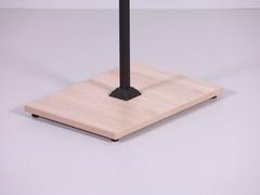 Бэст-000009 Стойка вешалка (вешало) напольная для одежды
