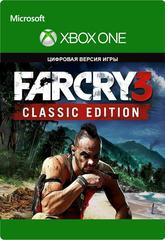 Far Cry 3: Classic Edition (Xbox One/Series S/X, цифровой ключ, русская версия)