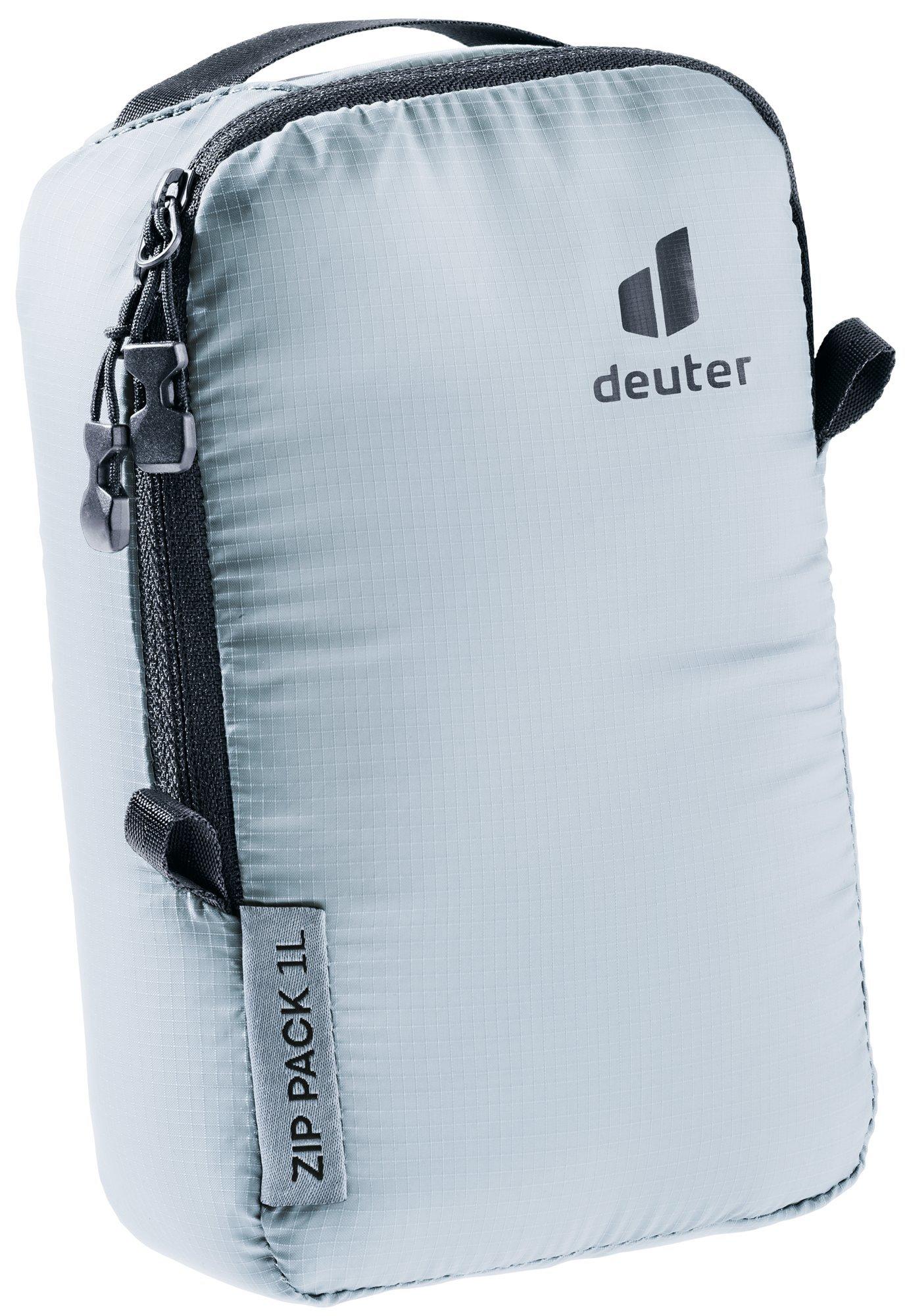 Новинки Упаковочный мешок Deuter Zip Pack 1 (2021) 3941421-4012-ZipPack1-w20-d0.jpg