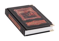 Великие полководцы. Книга в подарочном футляре