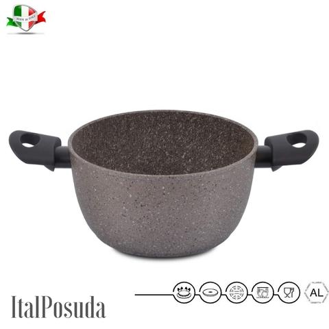 www.ital-posuda.ru. TIMA кастрюля 24 см