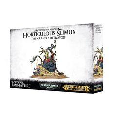 Horticulous Slimux
