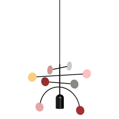 Подвесной светильник копия Lines & Dots LDS01 by Home Adventures