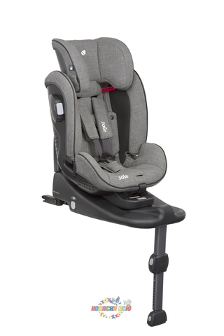 Автокресло Joie Stages ISOFIX (0-25)
