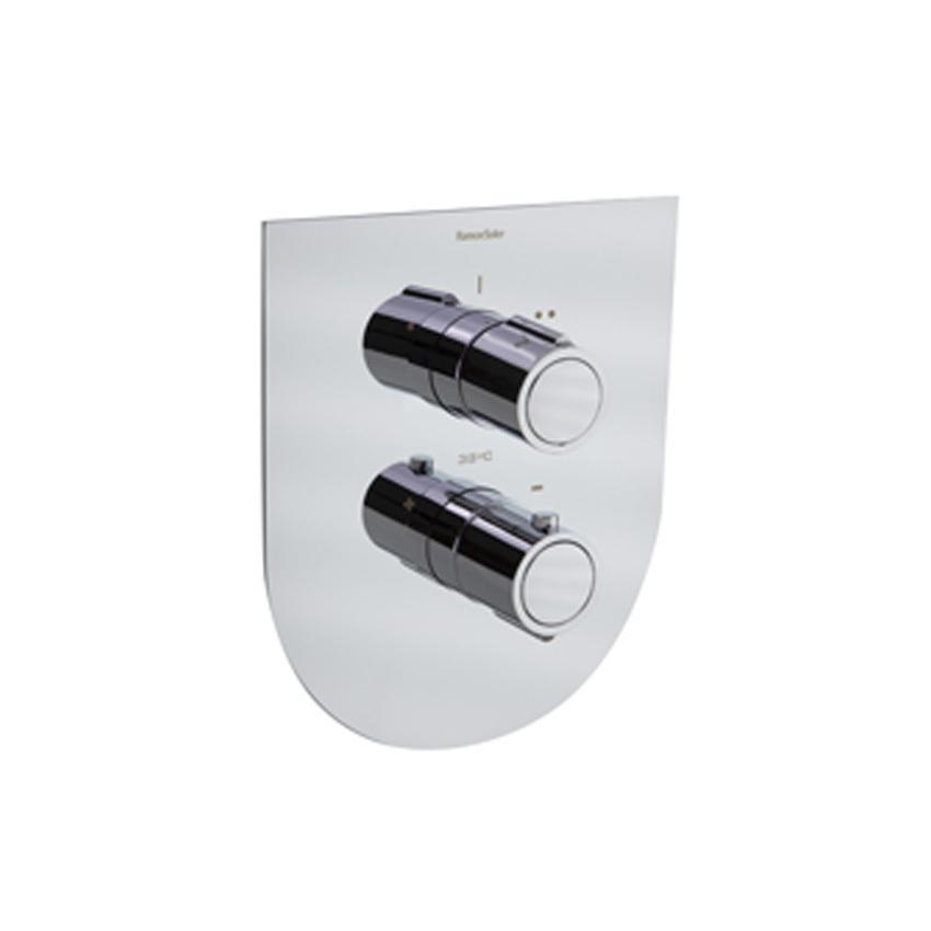 Встраиваемый термостатический смеситель для душа URBAN CHIC 218712S на 2 выхода