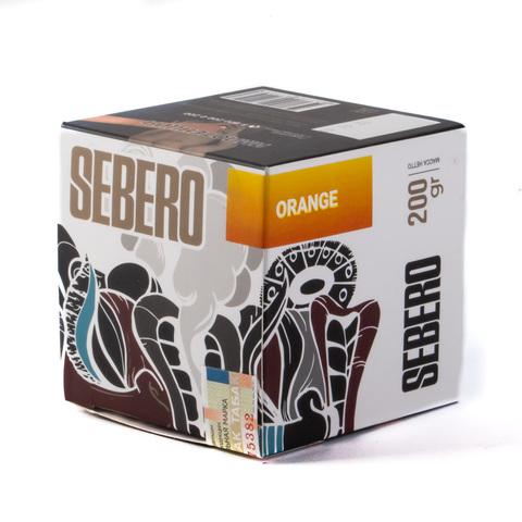 Табак Sebero Orange (Апельсин) 200 г