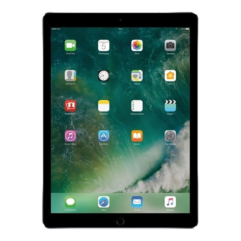 iPad Pro 12.9 (2017) Wi-Fi 64Gb Space Gray - Серый космос