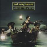 Katzenjammer / A Kiss Before You Go (CD)