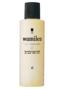 Лосьон косметический Wamiles Skin Refresher С, 180 мл