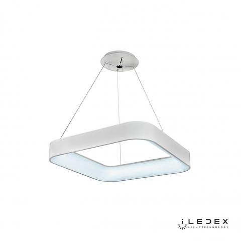 Подвесная люстра iLedex North 8288D-600-600 WH