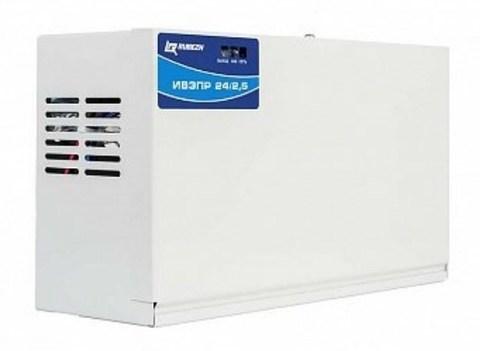 Источник вторичного электропитания резервированный ИВЭПР 24/2,5 2x17-Р БР