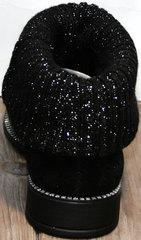 Туфли демисезонные женские Kluchini 5161 k255 Black