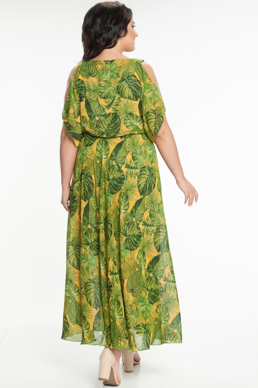 4875  Платье