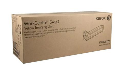 Фотобарабан Xerox 108R00777 желтый