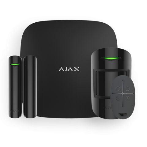 Ajax StarterKit Plus BLACK