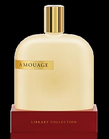 Amouage Opus IV