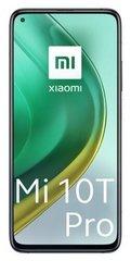 Смартфон Xiaomi Mi 10T Pro 8/256GB  silver (серебристый) Global version