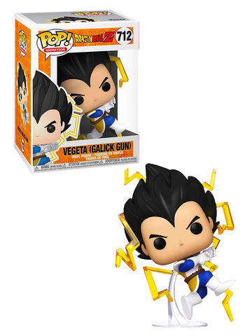 Фигурка Funko POP! Vinyl: Dragon Ball Z S7: Vegeta Galick Gun w/MTChas (Exc) 46058
