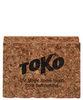 Картинка пробка лыжная Toko натуральная Wax cork  - 1
