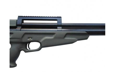Ataman M2R Булл-пап SL 5,5 мм (Зеленый)(магазин в комплекте)(835)