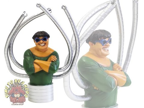 Doctor Octopus Marvel By Bowen Designs