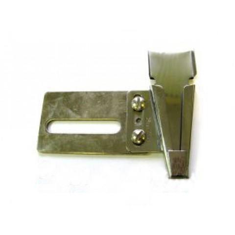 Окантователь для изготовления  шлевки  А36 26 мм-13 мм | Soliy.com.ua