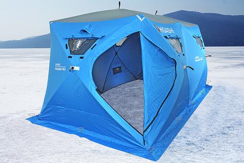 Палатка HIGASHI Double Pyramid Pro