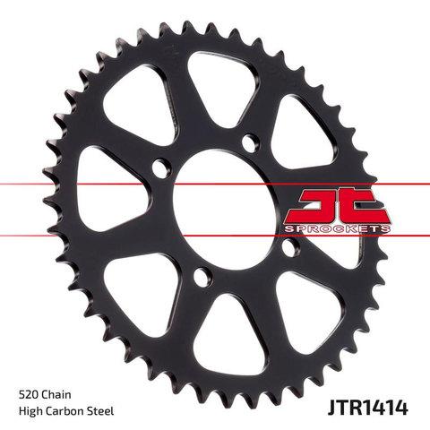 Звезда JTR1414.41