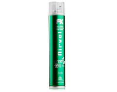 NIRVEL лак для волос сильной фиксации green forte