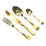 ROCCO OLD GOLD набор 24 пр, артикул 089302405172000017, производитель - Herdmar
