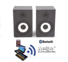 КАРАОКЕ MadBoy Домашний с Bluetooth-1