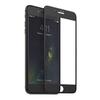 Защитное 3D-стекло для iPhone 7/8 Black - Черное